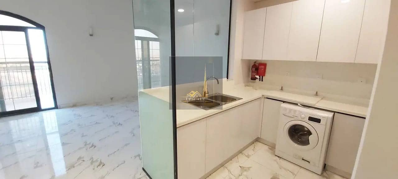 2 Hot Deal With Kitchen Appliances 2 Br apartment with all amenities at 44K
