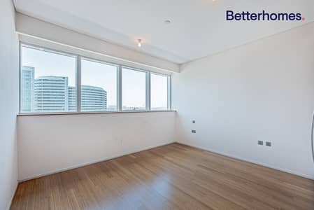 فلیٹ 2 غرفة نوم للايجار في شاطئ الراحة، أبوظبي - Available soon|Seaview|Beach Access|Ideal Home