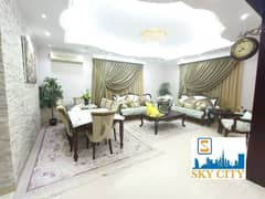I own a personal building villa in Ajman at an attractive price