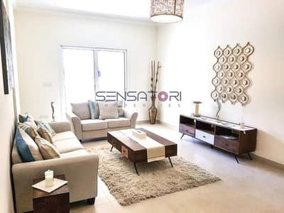 1 Bedroom Apartment for Sale in Jumeirah Village Circle (JVC), Dubai - LOWER PRICE / COZY SIZE ONE BHK / SUPER CLEAN