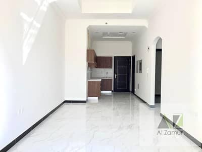 FULLY FURNISHED 1BR available in JVC - MULTIPLE CHEQUES