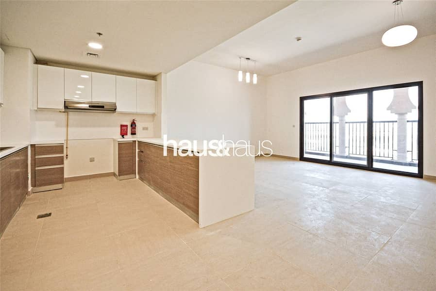 2 Tower A | Open Island Kitchen | Multiple Cheques