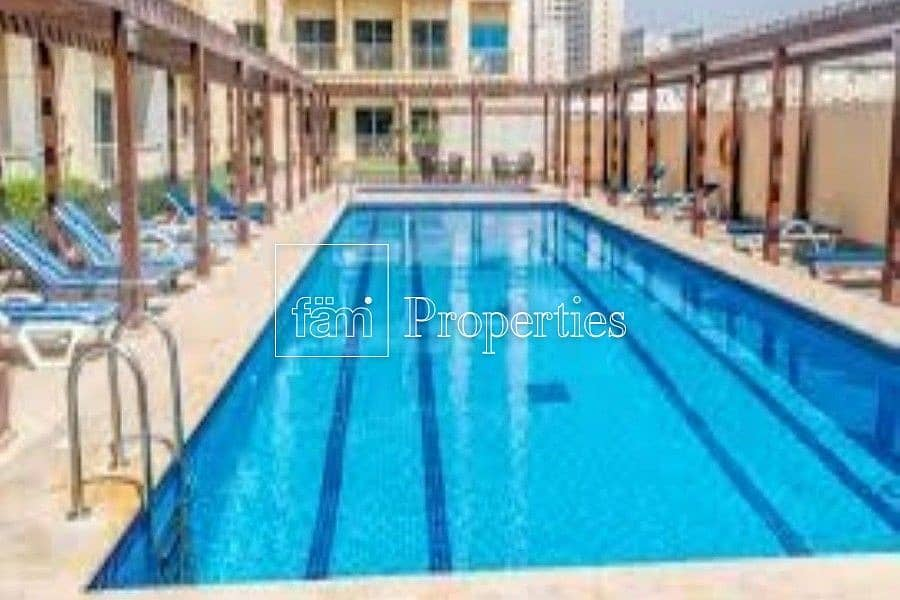 2 Rented | mid floor | next to Al Khail road | mall