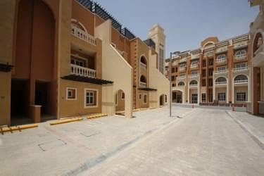 14 Rented | mid floor | next to Al Khail road | mall
