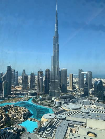 2 Bedroom Flat for Sale in Downtown Dubai, Dubai - Exclusive 2 Bedrooms The Address Fountain View 3