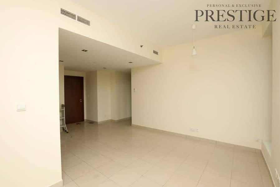 One bedroom | Fitted Kitchen | Vacant Now