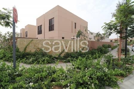 فیلا 5 غرف نوم للايجار في مويلح، الشارقة - Corner brand new 5 bed PLUS in Al Nargis