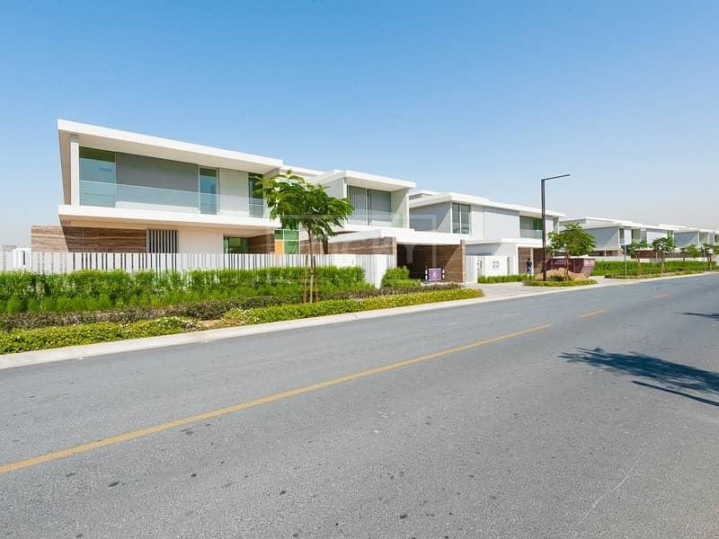59 Brand New | 7 Bed | Golf Course View | Dubai Hills Estate