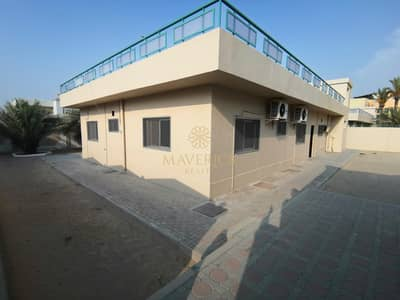 3 Bedroom Villa for Rent in Al Ghubaiba, Sharjah - Spacious 3Bed Villa+Master/R | Private Garden