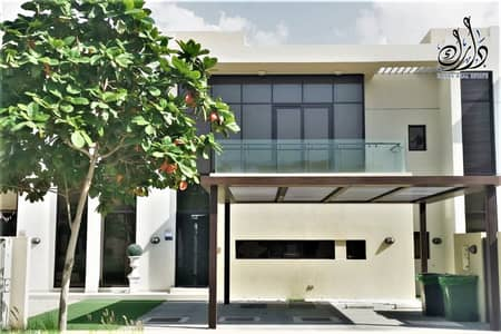 5 Bedroom Villa for Sale in DAMAC Hills (Akoya by DAMAC), Dubai - distress deal serviced Villa by paramount