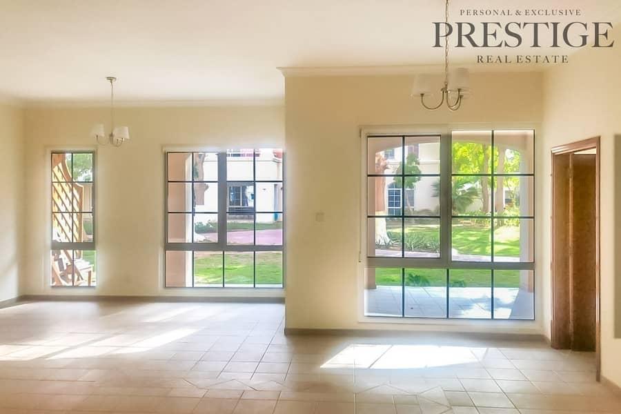 3 Bedroom | East Garden Apartments | DIP