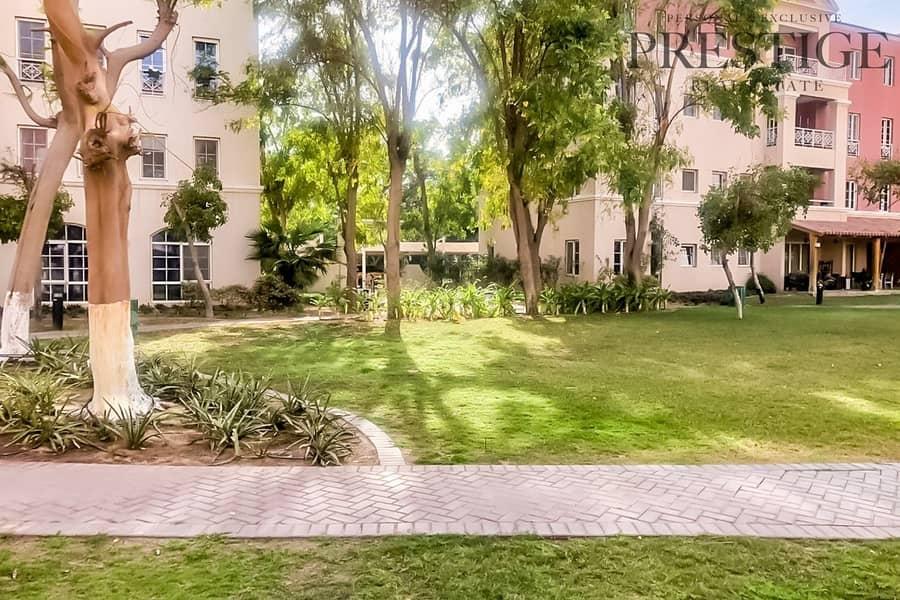 14 3 Bedroom | East Garden Apartments | DIP
