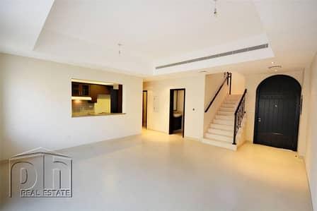 فیلا 3 غرف نوم للايجار في ريم، دبي - Landscaped | Type 3M | Flexible Cheques