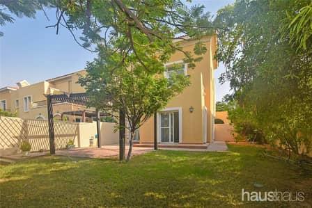 3 Bedroom Villa for Sale in Arabian Ranches, Dubai - Type 3E | 4K Plot | Walk to Park & Lake