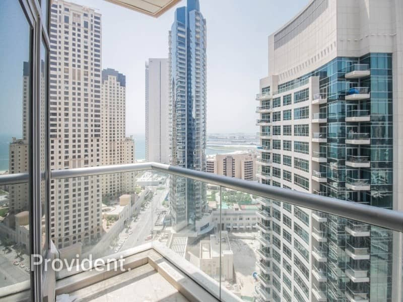 21 Chiller Free | Vacant | Partial Marina View