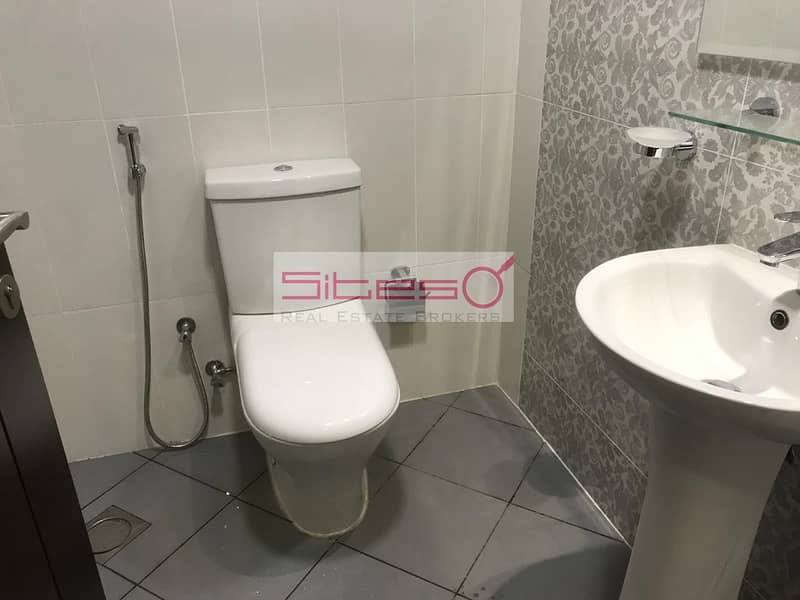 28 Furnished 2BH + maids / Courtyard view /4 cheques