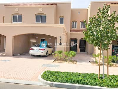3 Bedroom Townhouse for Sale in Serena, Dubai - Brand New I Great Location I 3 B/R + maid C type