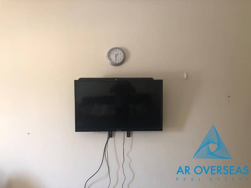 2 Remraam Al Thamam 1 Br fully Furnished available for Rent