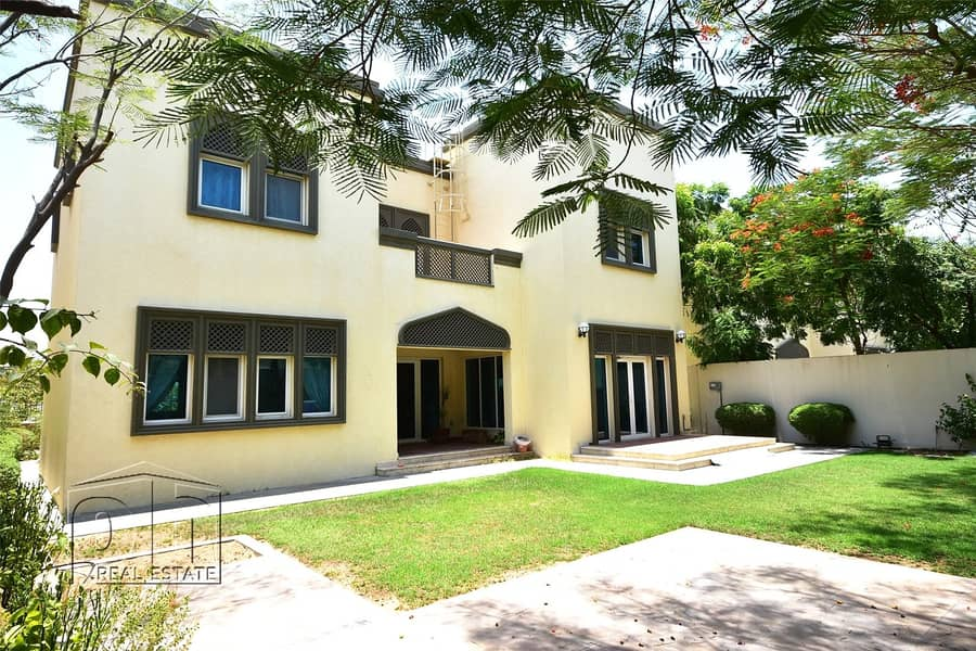 Regional Small | 3 Bed | Landscaped