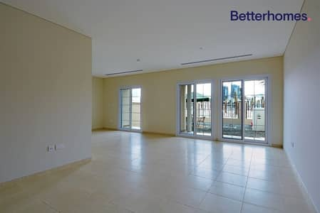 2 Bedroom Townhouse for Sale in Jumeirah Village Circle (JVC), Dubai - Upgraded to 3bed | Park View | Vacant