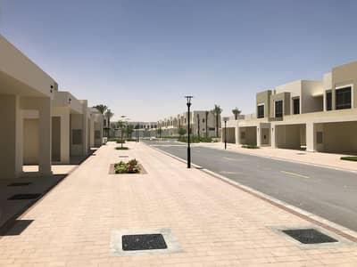 3 Bedroom Villa for Rent in Town Square, Dubai - Brand New | 3 Bed P Maids | 6 Cheqs Option