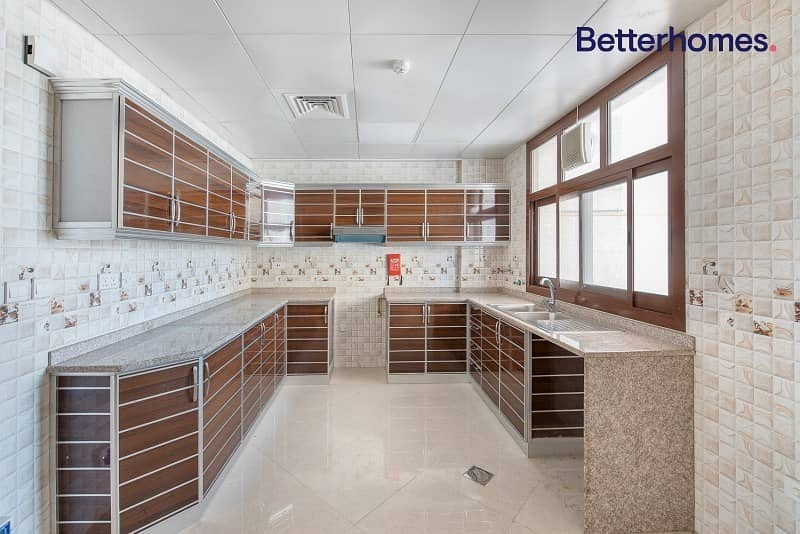 2 High End |Private Elevator | Maids | Vacant