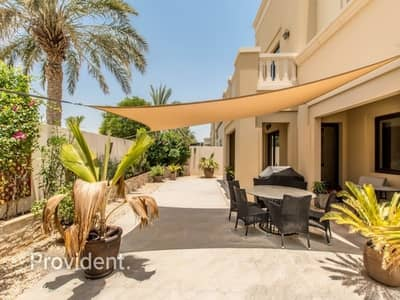 3 Bedroom Villa for Rent in Arabian Ranches 2, Dubai - Exclusive