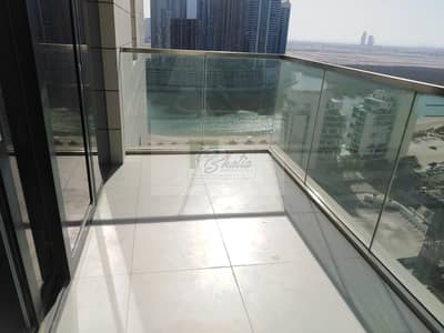 2 Bedroom Apartment for Rent in Al Reem Island, Abu Dhabi - No Commission: Free-1 Month: 2 BR with MR & Appliances