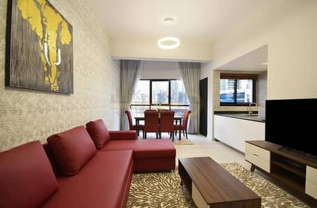 2 Bedroom Flat for Sale in Dubai Marina, Dubai - 2BR Apartment with Full Marina View