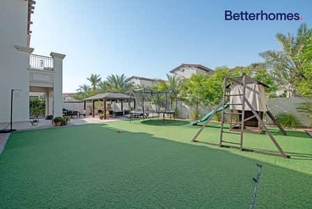 فیلا 4 غرف نوم للبيع في المرابع العربية 2، دبي - Great Location I 4 bedrooms I Close to pool & park