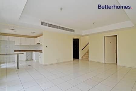 فیلا 3 غرف نوم للايجار في الينابيع، دبي - Private Garden | 3 Bedroom | Springs