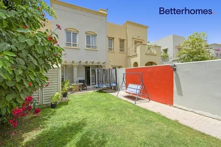2 Bedroom Villa for Sale in The Springs, Dubai - Vacant on Transfer | Type 4M | Near Lake