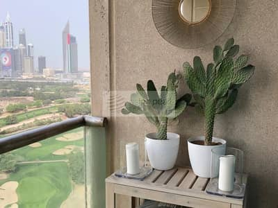 1 Bedroom Apartment for Rent in The Views, Dubai - Best View | Best Furniture | Best Quality | 5-Star