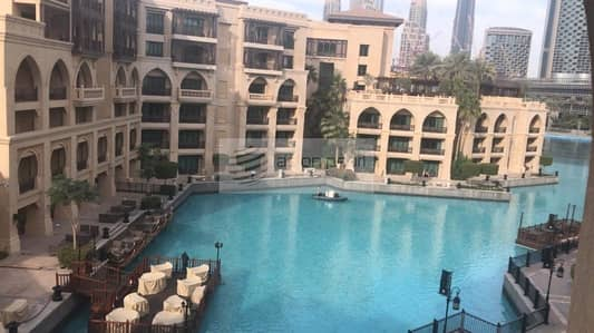 3 Bedroom Apartment for Sale in Old Town, Dubai - Motivated Seller