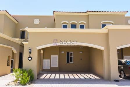 2 Bedroom Villa for Rent in Serena, Dubai - Brand New | 2 bedroom +maid | close to pool