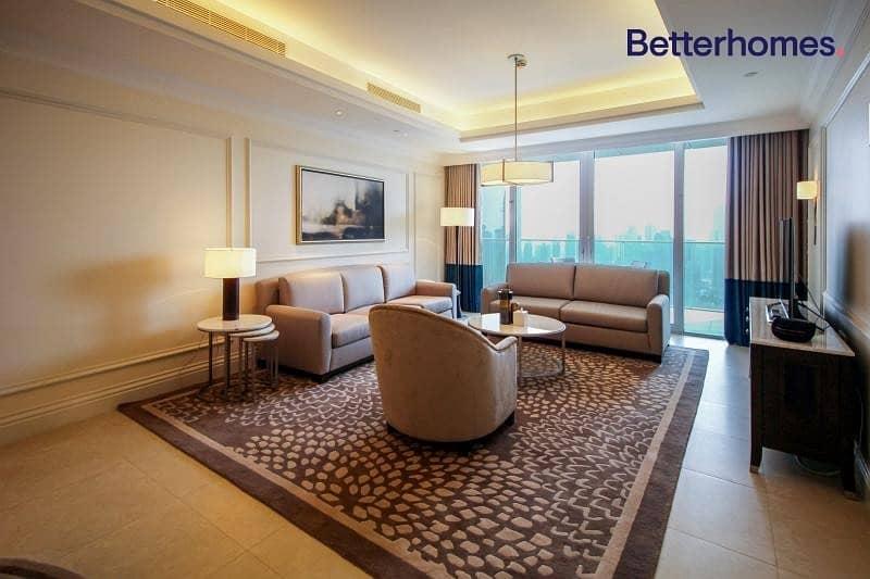2 Brand New | Burj View | All Bills inc