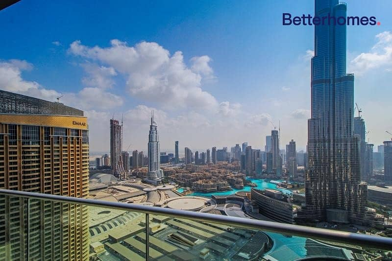 Brand New | Burj View | All Bills inc