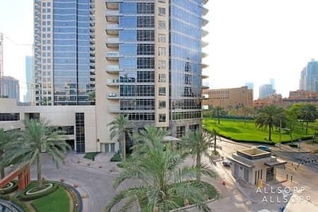 شقة 1 غرفة نوم للبيع في وسط مدينة دبي، دبي - One Bedroom | South Ridge 4 | 1025 Sq. Ft.