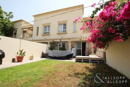 2 Bedroom Villa for Sale in The Springs, Dubai - Exclusive | Single Row | Upgraded Villa
