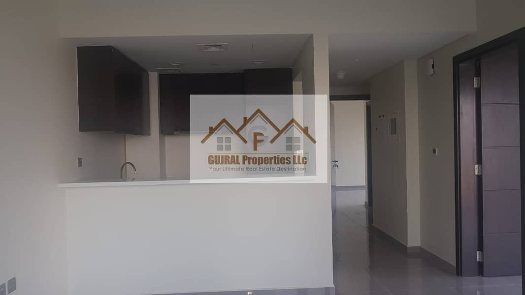 Almost ready Luxury off plan 1 bhk for sale in Business Bay Merano Tower
