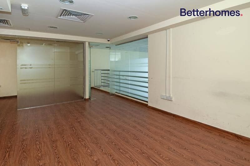 2 Shop with Office   Port Saeed - Deira   Vacant Now