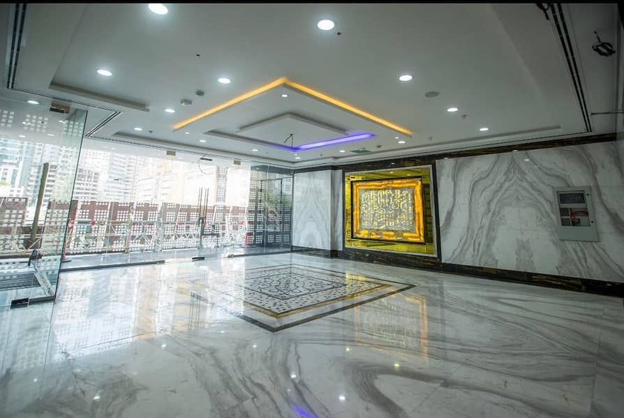 For Sale full Commercial Tower in Al Nahda area of Sharjah 55million negotiable