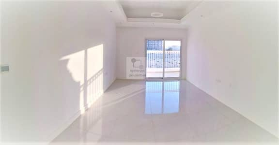 Studio for Rent in Arjan, Dubai - Exclusive | Multi Customized Payments | Road View