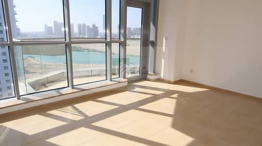 1 Bedroom Apartment for Rent in Al Reem Island, Abu Dhabi - Free Chiller !!! Amazing 1 BR Apartment with Balcony