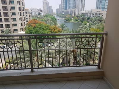 2 Bedroom Flat for Rent in The Views, Dubai - 2 Bedroom | 2 Balconies | Canal View | East facing
