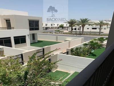 فیلا 3 غرف نوم للايجار في تاون سكوير، دبي - Close to Pool & Park | New | Ready to Move In