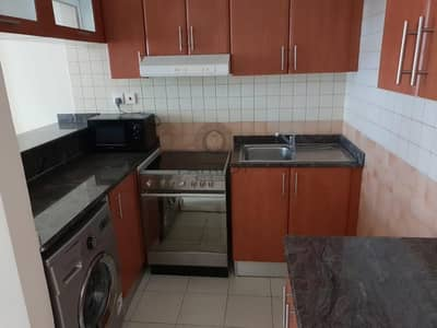 1 Bedroom Apartment for Rent in Dubai Marina, Dubai - Fully Furnished Studio Apartment Ready To Move In Chiller Free