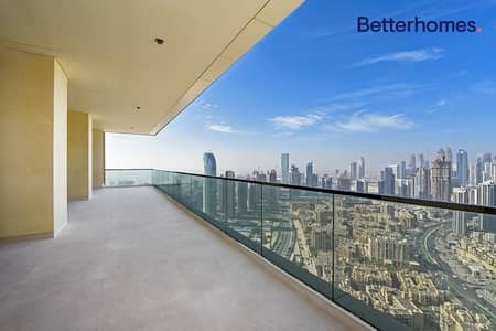 4 Bedroom Penthouse for Rent in Downtown Dubai, Dubai - Exclusive | Best Price | Vacant December