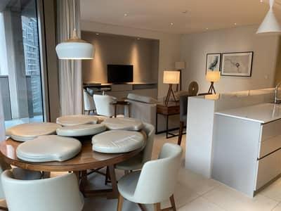 Luxury 2Bedrooms plus Studyroom Downtown