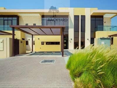 فیلا 3 غرف نوم للايجار في داماك هيلز (أكويا من داماك)، دبي - Best Deal | Very   Spacious | Close to the Gate Trinity Villa